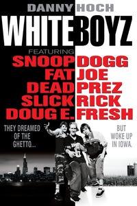 Whiteboys as Don Flip Crew #2