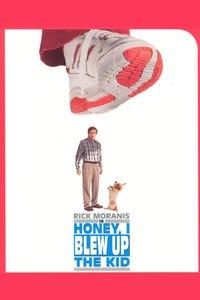 Honey, I Blew Up the Kid as Wayne Szalinski