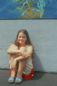 Kimberly J. Brown as Marnie Piper