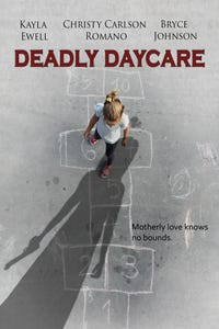 Deadly Daycare as Rachel