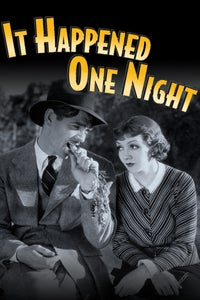 It Happened One Night as Pete Warne