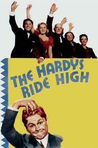 The Hardys Ride High as Dennis Hunt
