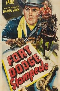Fort Dodge Stampede as Cox