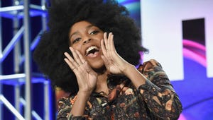 """Jessica Williams: """"There's More Work to Be Done"""" in Late Night Representation"""