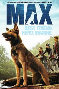 Max as Kyle Wincott