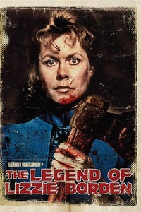 The Legend of Lizzie Borden as Sylvia Knowlton