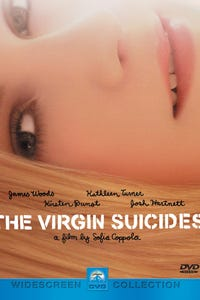 The Virgin Suicides as Mr. Lisbon