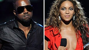 """Beyoncé Says Kanye West Was """"Standing Up for Art"""""""