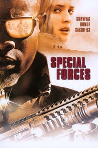 Special Forces as l'Amiral Guezennec