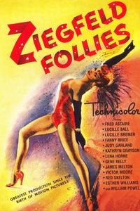 Ziegfeld Follies as Florenz Ziegfeld Jr.