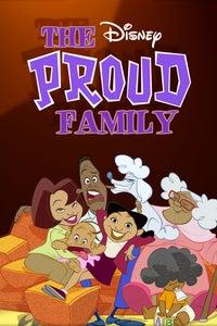 The Proud Family as Joseph