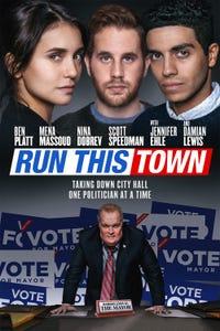 Run This Town as Rob Ford