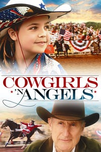 Cowgirls 'n Angels as Elaine