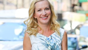 The Office's Angela Kinsey Will Take Your Calls at 1-800 on TBS
