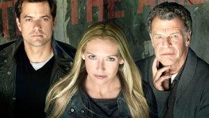 On the Set: Fringe's Final Hours