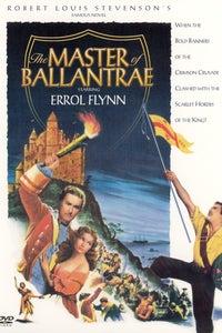 The Master of Ballantrae as Matthew Bull