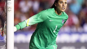 """Hope Solo Is """"Confident"""" She'll Be Cleared in Domestic Violence Case"""