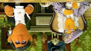 VIDEO: Sesame Street Spoofs Downton Abbey
