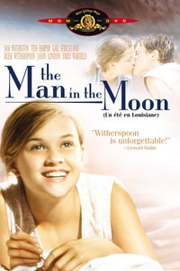 The Man in the Moon as Matthew