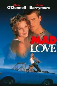 Mad Love as Salesman