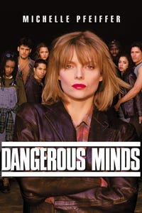 Dangerous Minds as George Grandey