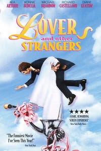 Lovers and Other Strangers as Joan