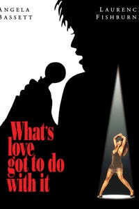 What's Love Got to Do with It as Tina Turner