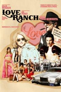 Love Ranch as James Pettis