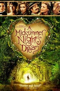 William Shakespeare's 'A Midsummer Night's Dream' as Helena