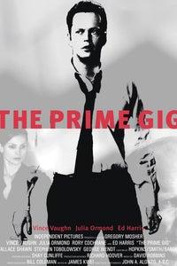 The Prime Gig as Caitlin Carlson