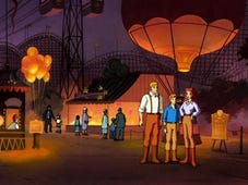 The Mummy: The Animated Series, Season 2 Episode 5 image