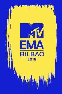 2018 MTV EMAs