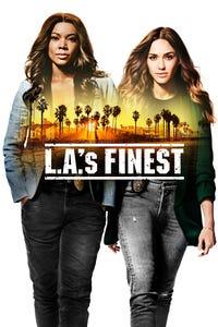 L.A.'s Finest as Dr. Patrick McKenna