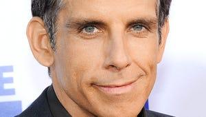 Ben Stiller Develops Family Comedy at ABC