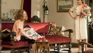 Roush Review: HBO's Mildred Pierce