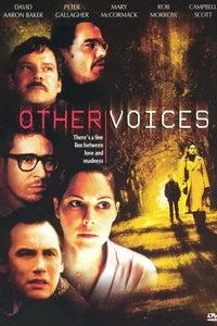 Other Voices as Jordin
