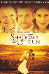 Shadows in the Sun as Weldon Parish