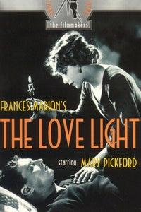 The Love Light as Tony
