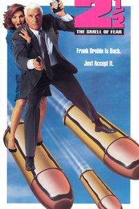The Naked Gun 2 1/2: The Smell of Fear as TV Commercial Announcer