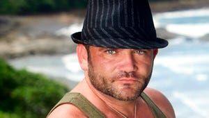 Survivor's Russell Denies Leak Accusations: I Have Too Much Respect for the Show