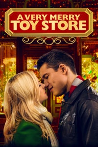 A Very Merry Toy Store as Connie Forrester