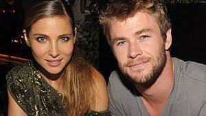 Thor Star Chris Hemsworth Gets Married