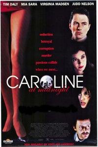 Caroline at Midnight as Bartender
