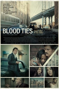 Blood Ties as Anthony