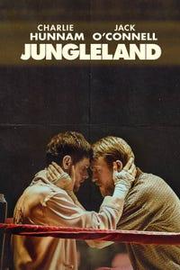 Jungleland as Sky