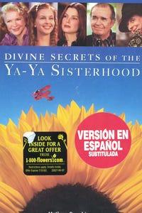 Divine Secrets of the Ya-Ya Sisterhood as Caro