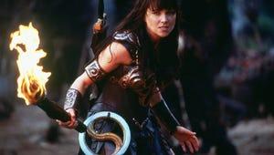 The Xena: Warrior Princess Reboot Dead at NBC