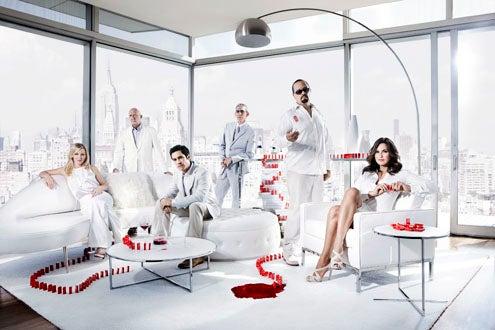 Law & Order: Special Victims Unit - Season 13 -  Kelli Giddish, Dann Florek, Danny Pino, Richard Belzer, Ice-T and Mariska Hargitay