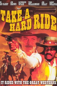 Take a Hard Ride as Halsey