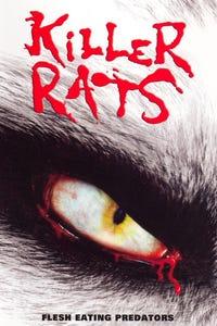 Killer Rats as Naomi